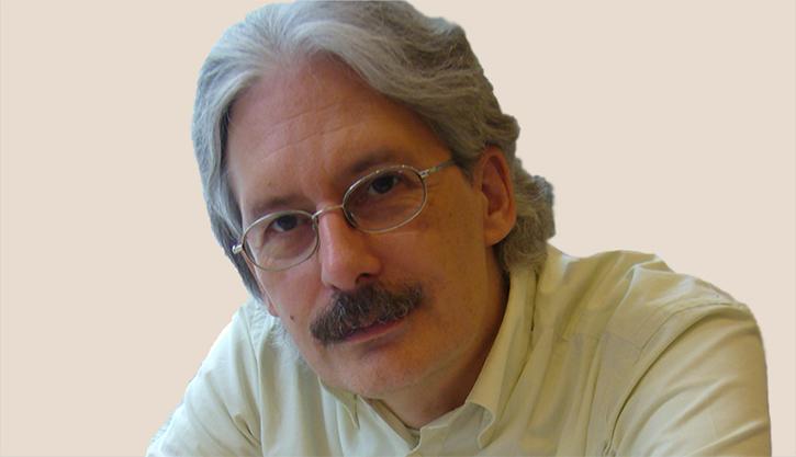 Dr. phil. nat. Carsten D. Siebert