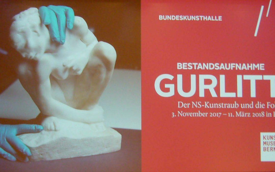 Bestandsaufnahme Gurlitt: Ausstellung in der Bonner Bundeskunsthalle